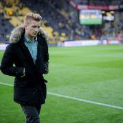 Dortmund ohne Reus gegen St. Petersburg (Foto)