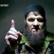 Islamisten-Website: Topterrorist Umarow gestorben (Foto)