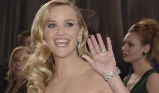 Reese Witherspoon ist eine der beliebtesten Schauspielerinnern Hollywoods. (Foto)