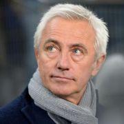 Van Marwijk-Abfindung für HSV doch nicht so teuer (Foto)