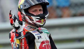 Erfolge werden Pflicht: Bradl muss in MotoGP liefern (Foto)