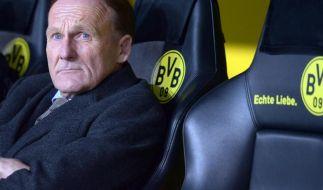 BVB hofft auf weitere Festtage in Europa (Foto)