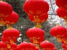 Neujahrfest in China (Foto)