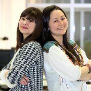 Netzwerk Geekettes: Frauen in die Startup-Branche (Foto)