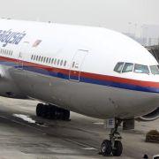 Allianz zahlt Millionenentschädigung für vermisste Boeing (Foto)