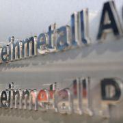 Rheinmetall hält an Rüstungsgeschäft mit Russland fest (Foto)