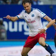 Adler und Westermann wieder im HSV-Training (Foto)
