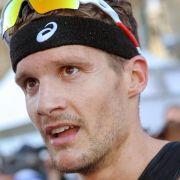 Triathlon-Olympiasieger Frodeno gibt Ironman-Debüt (Foto)