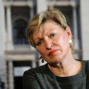 Karin Bergmann leitet Wiener Burgtheater (Foto)