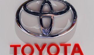 Toyota muss 1,2 Milliarden Dollar wegen Pannenserie zahlen (Foto)