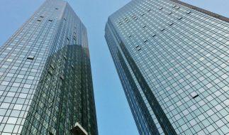 Bericht: Deutsche Bank will Jobs im Investmentbanking streichen (Foto)
