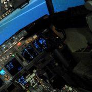 Keine Spur von vermisstem Jet - Allianz zahlt Millionen (Foto)