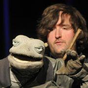 Comedy-Echse bekommt Show im RBB (Foto)