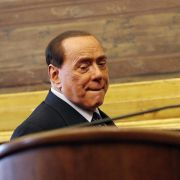 Ämterverbot für Berlusconi bestätigt (Foto)