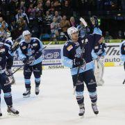 Köln besiegt Mannheim 3:2 - Freezers verlieren (Foto)