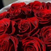 Danke, Sorry, Ciao: Blumen sagen alles (Foto)