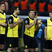UEFA-Fünfjahreswertung: Deutschlands Rückstand wächst (Foto)