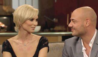 Wie lange geben Christian und Katja das Liebespaar? (Foto)