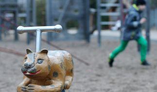 In den Fängen einer Pädophilen: Loren Morris hatte Sex mit einem Achtjährigen. (Foto)