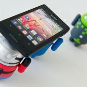 Widget-Größe bei Android frei festlegen (Foto)