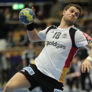 Kraus kehrt in DHB-Team zurück (Foto)