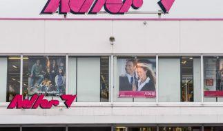 Modekette Adler verdoppelt fast Gewinn (Foto)