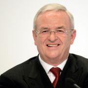 Dax-Vorstandschefs verdienen 2013 nur etwas mehr (Foto)