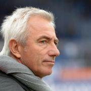 Van Marwijk fordert Widerstand gegen WM 2022 in Katar (Foto)
