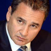 Dauerthema Katar begleitet FIFA-Exekutivsitzung (Foto)