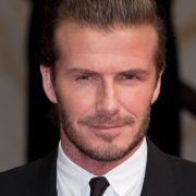 David Beckham campierte für BBC-Doku im Regenwald (Foto)