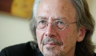 «Poetisches Staunen»: Ibsen-Preis für Peter Handke (Foto)