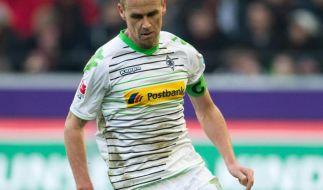 Der Belgier Filip Daems bestritt 183 Spiele in der Bundesliga. Alle bei Borussia Mönchengladbach. Ein ganzes Jahrzehnt blieb er dem Verein treu. Besonders vom Elfmeter-Punkt war Daems eine sichere Nummer. 12 von 13 Toren erziehlte er durch Elfer. (Foto)