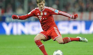 Bayern entspannt vor Auslosung - Ohne Druck in Mainz (Foto)