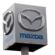 Mazda kündigt «Diesotto-Motoren» bis 2020 an (Foto)