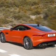Jaguar gibt Preise für F-Type Coupé bekannt (Foto)