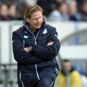 Fünf Monate nach Phantomtor: Hoffenheim will Revanche (Foto)
