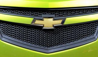 General Motors handelt sich Klagen wegen defekter Zündungen ein (Foto)
