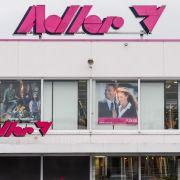Modekette Adler mit satterGewinnsteigerung (Foto)