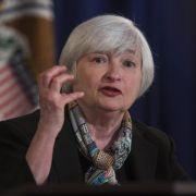 US-Notenbank macht Märkte nervös (Foto)