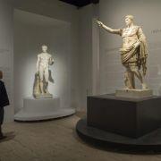 Paris widmet Kaiser Augustus große Ausstellung (Foto)