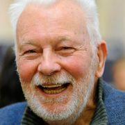 Fotograf Robert Lebeck wird 85 (Foto)