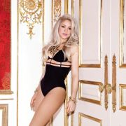 Shakira:Tausendsassa auf Eroberungstour (Foto)