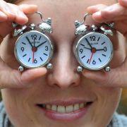 Ilse Aigner will Sommer- und Winterzeit abschaffen (Foto)
