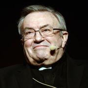 Kardinal Lehmann zweifelt an Rückkehr des Limburger Bischofs (Foto)