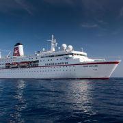 MS Deutschland: Meuterei auf dem Traumschiff (Foto)