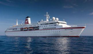Das ehemalige ZDF-Traumschiff soll bald einem Eigner in den USA gehören. (Foto)