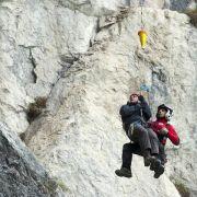 «Die Bergretter» überflügeln «Pfarrer Braun» (Foto)