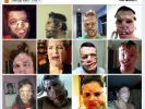 Neuer skurriler Netztrend: Sellotape-Selfies erobern das Internet. (Foto)