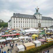Reisetipps: Große Namen und kleiner Markt (Foto)