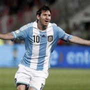 DFB-Auswahl nachWM gegen Argentinien (Foto)